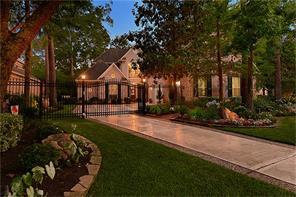 18 Quail Rock Place, The Woodlands, TX 77381