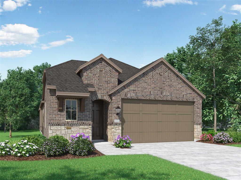 5035 Aspen Orchard Drive, Houston, TX 77066