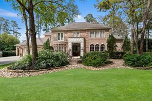 35 Freestone Place, The Woodlands, TX 77382