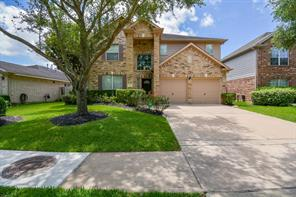 7422 Trail Hollow, Missouri City, TX 77459
