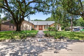 18222 Blanchmont Lane, Houston, TX 77058