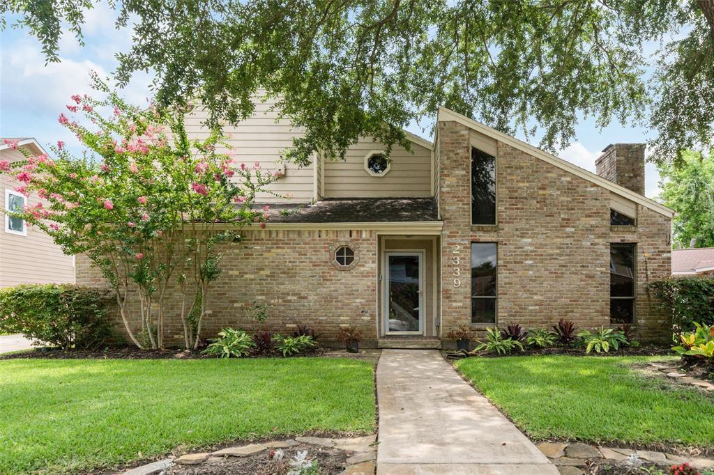 2339 Broadgreen Drive, Missouri City, TX 77489