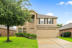 2706 Sandberry Drive, Houston, TX 77345