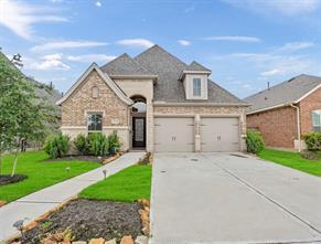8214 Silverspot Lane, Missouri City, TX 77459