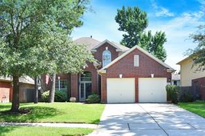 4123 Heart Grove Drive, Humble, TX 77346