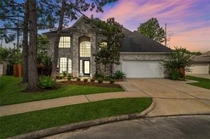 14019 Briar Heath Drive, Houston, TX 77077