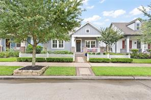 17031 Seminole Ridge Drive, Cypress, TX 77433