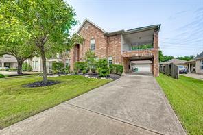 8914 San Patrico Court, Houston, TX 77064