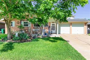 2454 Delwin Street, Houston, TX 77034