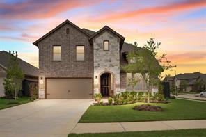 2587 Artichoke Park Drive, Richmond, TX 77406