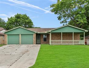 13356 Bluff View, Willis TX 77318