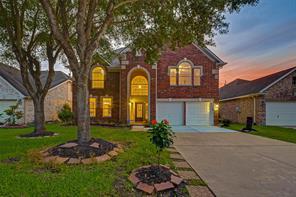 1130 Oxford Mills Lane, Sugar Land, TX 77479
