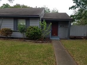5203 Stuyvesant, Houston, TX, 77021
