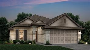 3315 Paddock Landing Street, Richmond, TX 77406