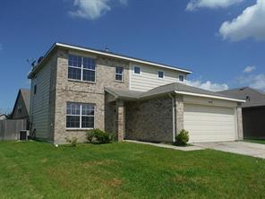 25219 Saddlebrook Ranch Dr Drive, Tomball, TX 77375