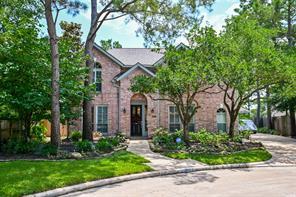 19403 Morrisfield Court, Houston, TX 77094