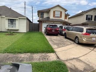 9323 Belle Park Dr Drive, Houston, TX 77099