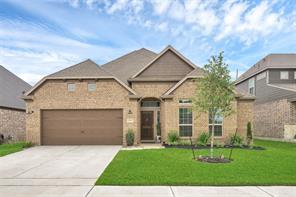 15115 Gingerwood Hills Lane, Cypress, TX 77429