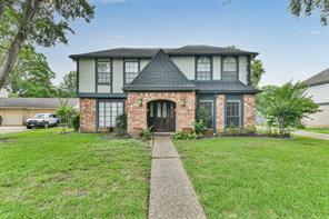 16506 De Lozier Street, Jersey Village, TX 77040