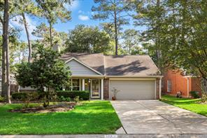 118 Village Knoll, The Woodlands, TX, 77381