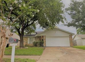7530 Glenbriar Place, Houston, TX 77489