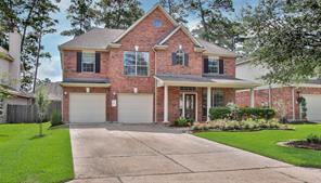 50 Frontera, The Woodlands, TX, 77382