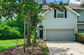 187 Stedhill, The Woodlands TX 77384