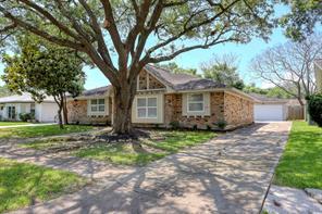 1118 Montour Drive, Houston, TX 77062