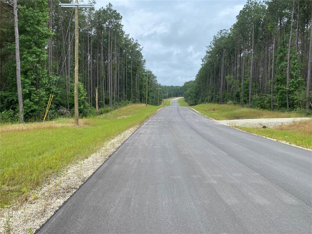 TBD Lonestar Road