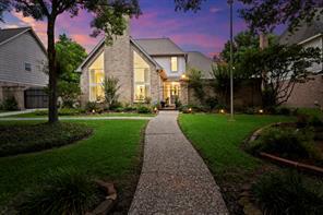 6610 Wimbledon Trail Road, Spring, TX 77379