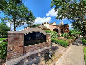 2255 Braeswood Park Drive #101, Houston, TX 77030
