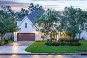 30 Red Moon Place, Tomball, TX 77375