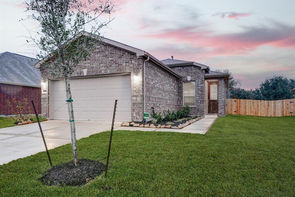 6115 Whitewing Road, Rosenberg, TX 77469