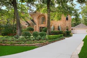 22 Journeys End, The Woodlands, TX 77381