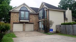 1614 Beaconshire, Houston, TX, 77077