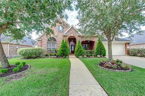19911 Mission Pines Lane, Richmond, TX 77407