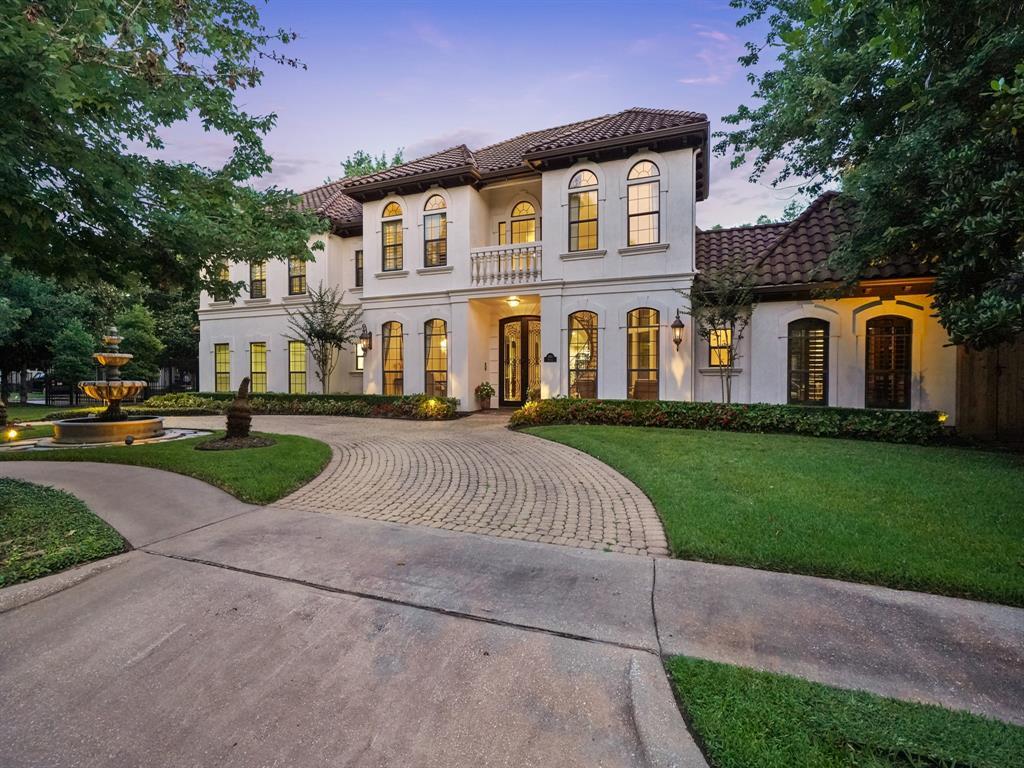 4501 Magnolia Street, Bellaire, TX 77401