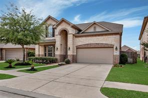7014 Riata Hills, Spring TX 77379