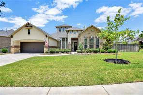 34011 Mill Creek Way, Pinehurst, TX 77362