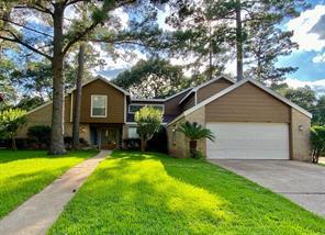 20511 Spoonwood Drive, Humble, TX 77346