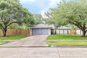 371 Haymarket Lane, Houston, TX 77015