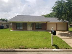 2010 Willow Bend Road, Wharton, TX 77488
