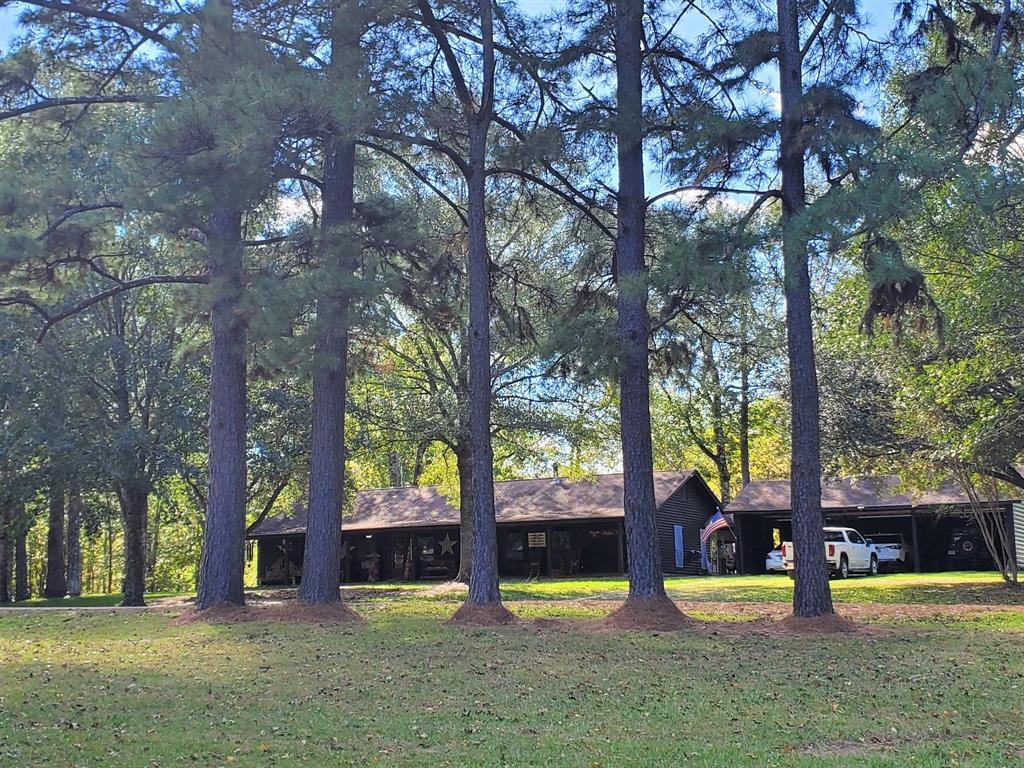1525 County Road 3200, Colmesneil, TX 75938