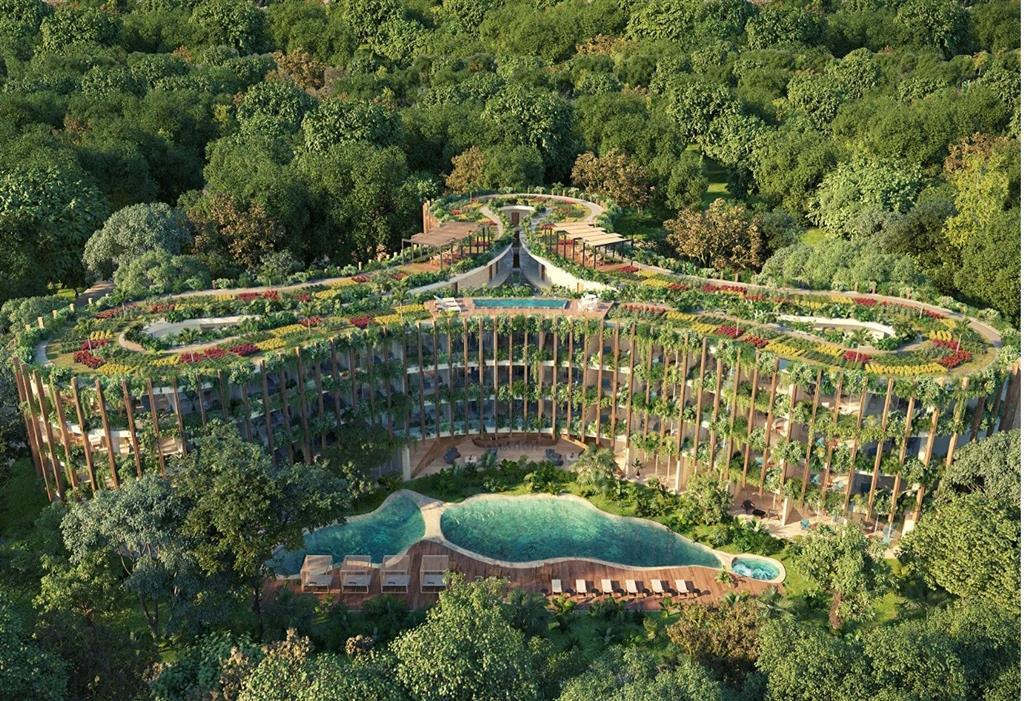 2 Mistiq Gardens II 201, Tulum Quintana Roo,  77760