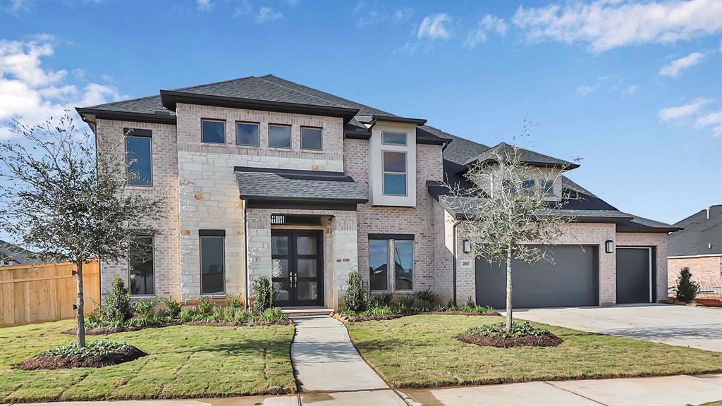 28803 Ember Crest Lane, Fulshear, TX 77441