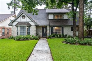3618 Haven Pines Drive, Houston, TX 77345