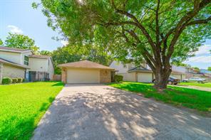 16627 Shrub Oak Drive, Humble, TX 77396