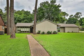 1763 Maux Drive, Houston, TX 77043