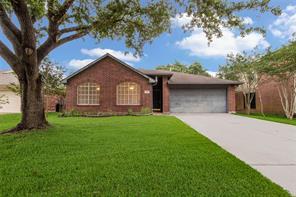 3618 Liles Lane, Humble, TX 77396