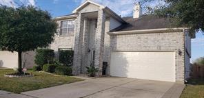 11627 Garden View, Houston TX 77067